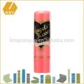 ziemlich niedlich Feuchtigkeit Lippenpflege Lippenstift Großhandel Make-up reife alte Frau
