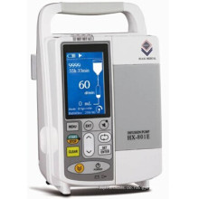 CE Mark Medical Dual Mode Infusionspumpe