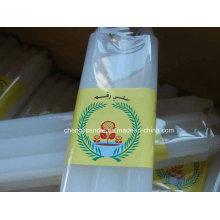 Wholesale Paraffin Wax White Pillar Candles/Wholesale Candles Canada