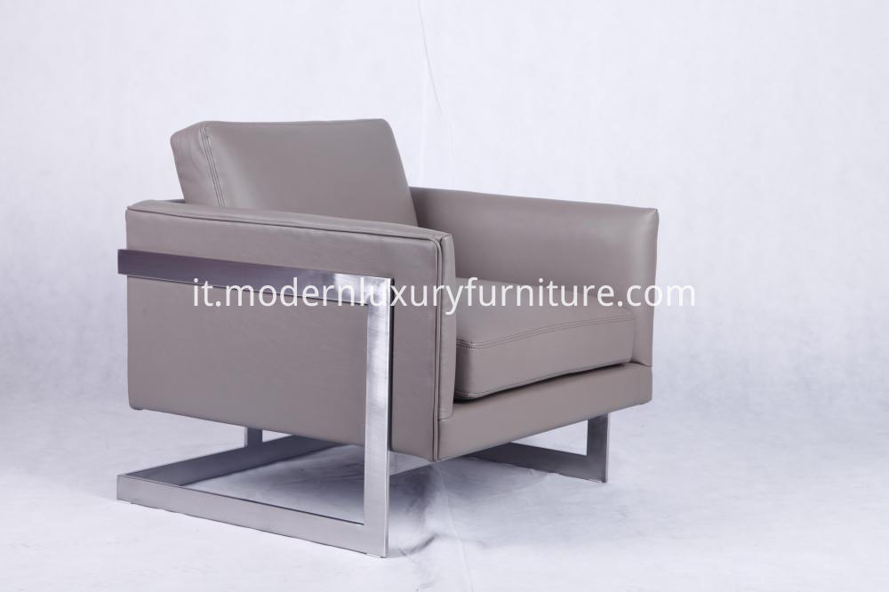 Ds016 Milo Lounge Chair