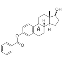 Benzoate d'estradiol CAS 50-50-0