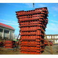 Pier Column Formwork  for Bridge construction