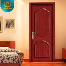 Morden Style Decoration Swing Interior Room Puerta compuesta para Oriente Medio