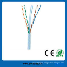 High Quality UTP CAT6 LAN Cable with Best Price