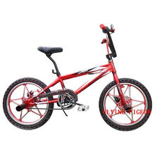 Fashion OPC Wheel Freestyle BMX Bicycle