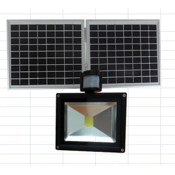 waterproof solar street light solar flood lights