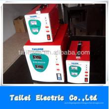 Régulateur de courant alternatif stabilisateur de tension automatique complet