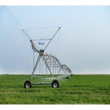 center pivot tower irrigation