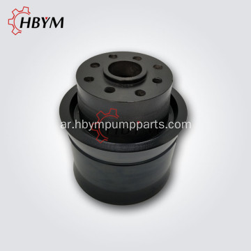 Original DN200 PM Rubber Piston Ram