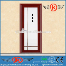 JK-AW9022 NEUES Design Interieur matt Glastür