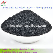 Factory Price Medicinal Activated Carbon for Decoloration Chemical Reagent