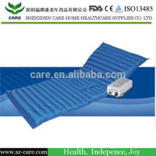 CARE-- Anti bedsore and decubitus air mattress