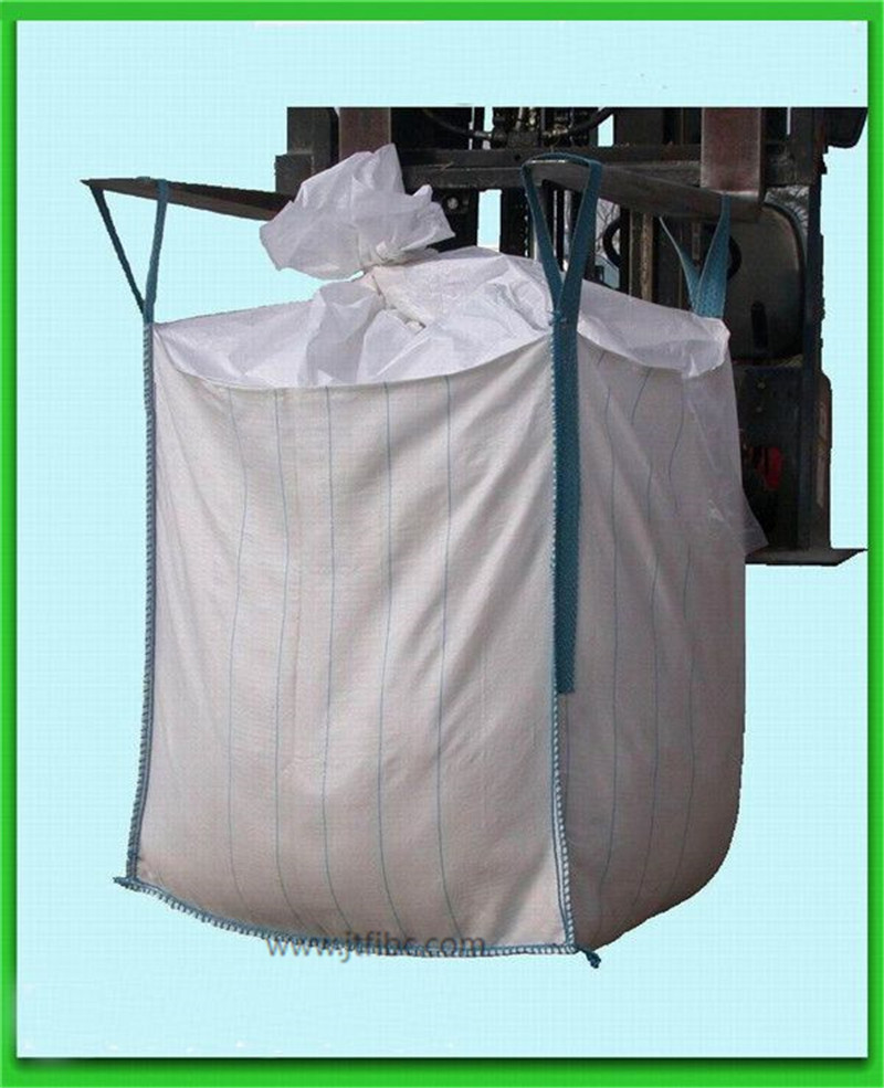 Empty Bulk Bags For Sale
