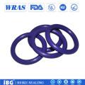 FVMQ Silicone Rubber O Shape Rings