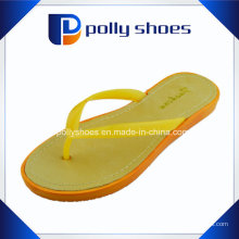Pas cher Flip Flop Orange Bargain Taille UK 7 Holiday Time
