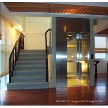 Aksen Home Elevator Villa Elevator Mrl H-J005