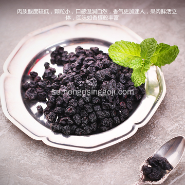 Ningxia Hong Rising Blue Berry