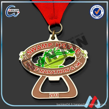 L'or de la mode organise votre propre médaille pour la compétition scolaire