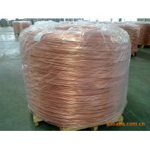 Sucata de cobre / moinho de alta qualidade Berry Copper Wire Scrap
