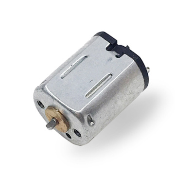 Motor mini DC de par pequeño de alta velocidad N20