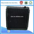 KAMAZ 54115 aluminum radiator for ukraine - FACTORY SELL
