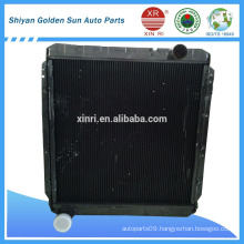 KAMAZ 54115 aluminum radiator for ukraine - FACTORY SELL