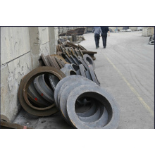 Pn6 Pn10 Pn16 Pn 25 Flange GOST12820-80 Stainless Steel