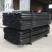 Steel Y Fence Post / Australia Utilice Star Picket