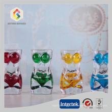 hot sale modern fashion shot glass cup