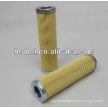 The replacement for HY-PRO hydraulic oil filter element HP250L7-10M, Generator filter cartridge