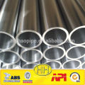 304 seamless beveled ends stainless steel pipe