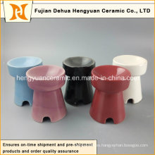 Tealight Vela Aromaterapia Difusor de Fragancia de Aceite Esencial para Perfumado Perfumado Aroma Aceites