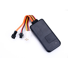 Reliable hiden vehicle GPS tracker