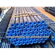 ASTM A178 tuyau en acier sans soudure