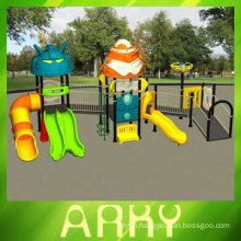 Outdoor Playground Equipment For Disability
