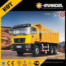 Sinotruck / Dongfeng 8x4 Camion à benne basculante à vendre
