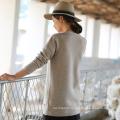 2017 New Style Women′s Cashmere Cardigan Clothing