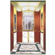 Aufzug Personenaufzug, komplette Aufzug Aufzug