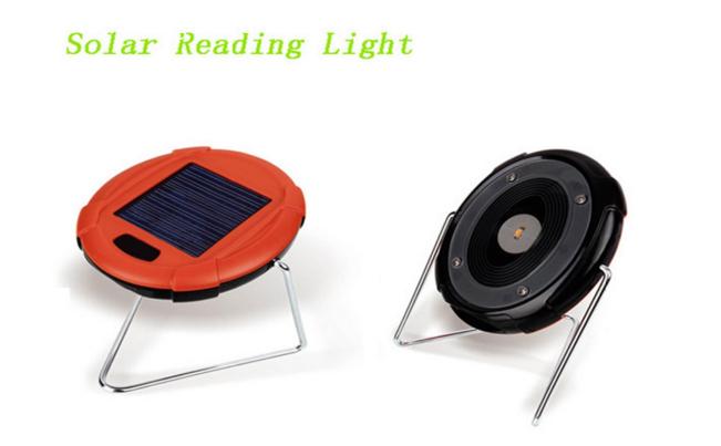 Rotatable Portable Reading Light