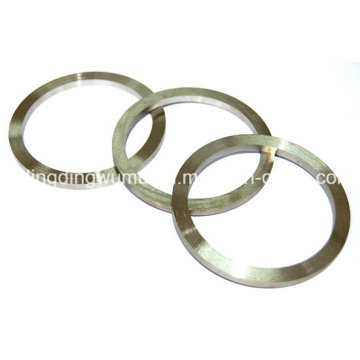 Copper Tungsten Ring Electrode for EDM