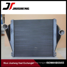 Full Aluminum Charge Air Cooler For KENWORTH T600 T800 W900 C500