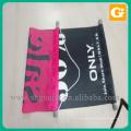 Metal hanging pole holder banner wholesales