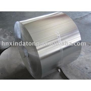 bobina de alumínio palte ps positivo