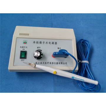 Orthopedic Hematischesis Monopolar Electro Coagulator