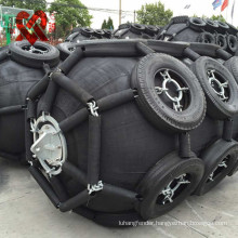 Factory YOKOHAMA type pneumatic rubber fender made in China