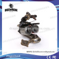 Wholesale Tattoo Supplies Handmade Copper Tattoo Machine
