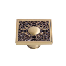 Bathroom Rose Gold Garage Cover 4 Inch Ancon Clean Out Hdpe Tile Floor Drain Grate