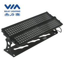 outdoor RGB led floodlight 54w/108w/216w