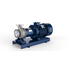 Cq Magnetic Force-Driving Pump