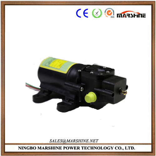 DC self-absorption preservative water pump